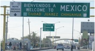 Hola Mexico!