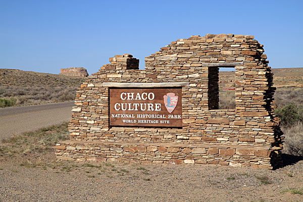 Welcome to Chaco Culture