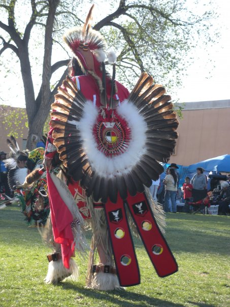 Eagle feathers are held in extremely high regard in Native American culture
