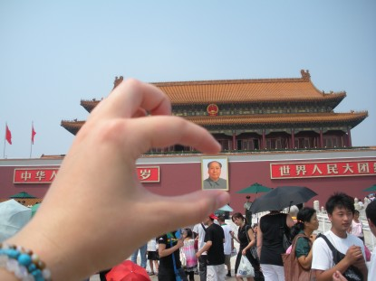 Mini Mao