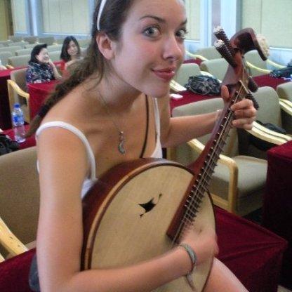 The strummy instrument