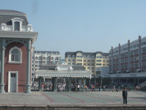 Inner Mongolia - Hailaer