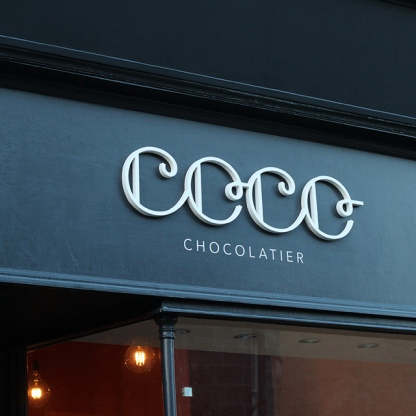 Coco Chocolatier - Edinburgh