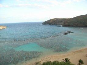 Hanouma Bay