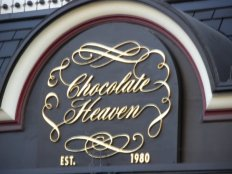 Chocolate Heaven