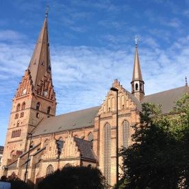 St Petri Kirka