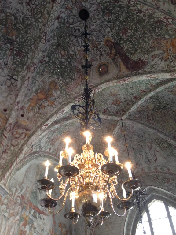 Kramare Chapel