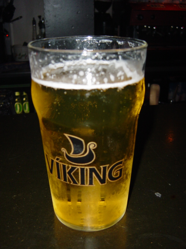 Viking Beer