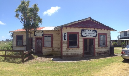 Houhora Post Office