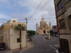 Village churches
