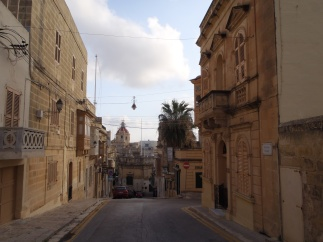 Gozo is full of peaceful deserted villages