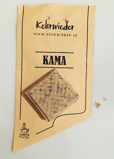 Kama Chocolate - Tallinn