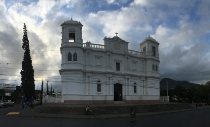 Catedral St Peter, Matagalpa