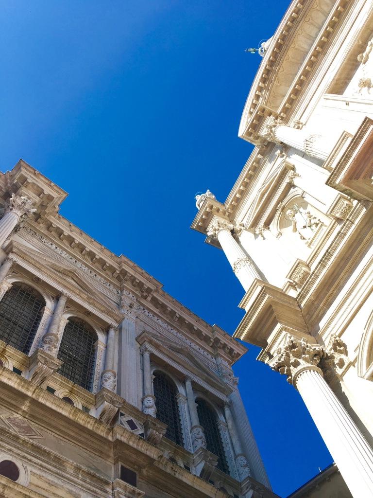 Scuola Grande de San Rocco