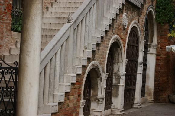 Steps by Taverna el Remer
