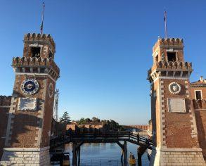Venetian Arsenal