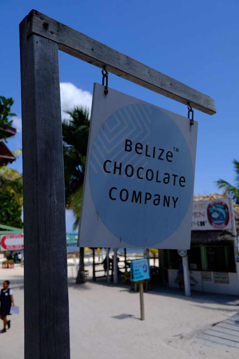 Belize Chocolate Company