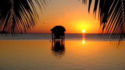 Ultimate Sunset