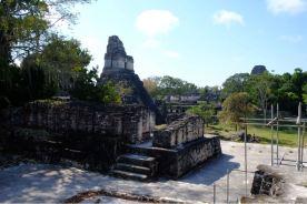 #Tikal